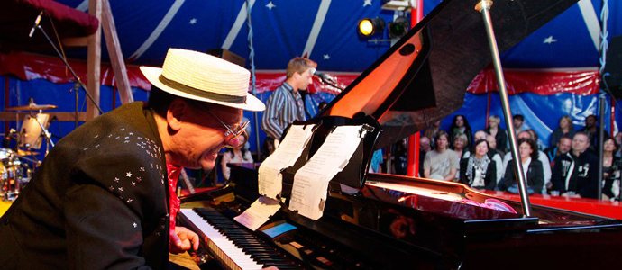 Return of the Piano Man